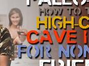 "Posh Paleo Party: Throw High-Class ""Cave Party"" Non-Paleo Friends"
