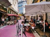 Lisbon's Nova Carvalho: From Light District Pink Street