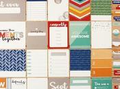 Elle's Studio September Projects Kits
