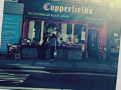Bookshop Finds: Copperfields