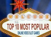 Most Popular Online Video Slot Games