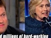 Clinton: Half Trump's Supporters 'basket Deplorables'