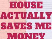 Homeownership Saves Money