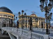 Think Skopje Macedonia Your Next Travel