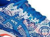 Shoe ASICS GEL-Kayano Marathon Sneakers