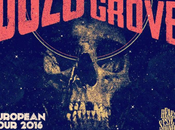Boston Heavy Rockers Gozu Head Europe Tour Their Ripple Release, Revival