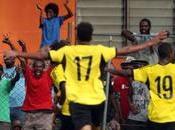 History Made Vanuatu Qualifies FIFA 2017 U-20 World with Stunning Over Solomon Islands