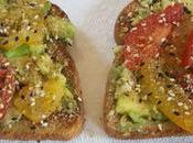 Recipe: Avocado Toast w/Dukkah