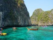 Thailand: Maya