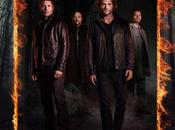 'Supernatural' Season Poster Trailer Released