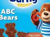 Today's Review: Barny Chocolate Bears