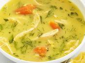 Make Healthy Chicken Soup