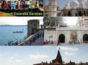 Pancha Dwaraka Temples Lord Krishna Related Places