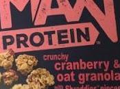 Today's Review: Shreddies Protein Granola
