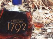 1792 Port Finish Bourbon Review