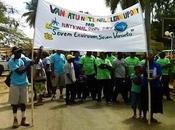 Vanuatu Cleans National Clean-Up