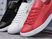 Dressed Thrill: Puma Clyde Pack