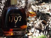 1792 Single Barrel Bourbon Review