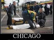 Chicago Police Solving Fewer Killings Than Other Cities