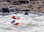 Riverboarding Experience Zambezi Africa