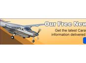 Free Caravan Newsletter!