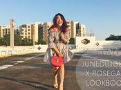 Model (Shoulder) Duty: Rosegal Review Lookbook