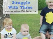 Struggle With Three