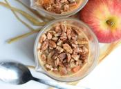 Paleo Fall Porridge (Paleo, Whole SCD, GAPS, Gluten Free, Vegan)