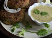 Meat Shikhampuri Kebab