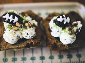 Game Time Dessert Cream Cookie Cups