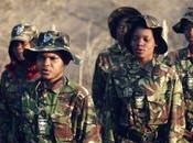 Video: Meet World's First All-Female Anti-Poaching Team