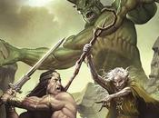 Preview: Conan Slayer Bunn Davila (Dark Horse)