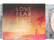 """RIVERSIDE Edition """"Love, Fear Time Machine"""" Now; """"Eye Soundscape"""" Release Announced!"""