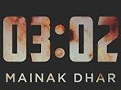 Book Review 03:02 Mainak Dhar