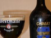 Tasting Notes: Chimay: Grand Reserve 2016: Viellie Barriques