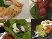 Restaurant Week India: Kiyan, Roseate