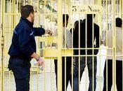 Caged Fervour