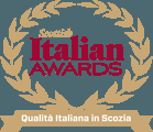 Scottish Italian Awards Remember Vote!