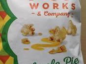 Works Company Apple Popcorn Review