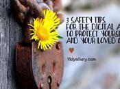 Safety Tips Digital