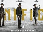 Filmaholic Reviews: Magnificent Seven (2016)