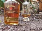 Beam High Harvest Bourbon Review