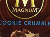 Spotted Shops! Magnum Cookie Crumble, Cakes More!