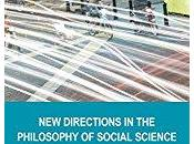 Directions Philosophy Social Science