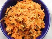 Carrot Raisin Salad