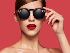 Snapchat Rebrands Snap; Acquired Snap.com Back June; Spectacles.com