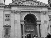 DAILY PHOTO: Black-&-White Basilica