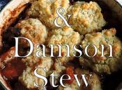 Lamb Damson Stew