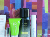 October 2016 Birchbox Sample Selection Available Now!
