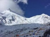 Himalaya Fall 2016: Summit Pushes Begin, Liaison Officers Manaslu, Climber Missing After Avalanche